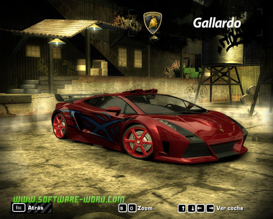 Download game nfs most wanted black edition - cricanosun's blog