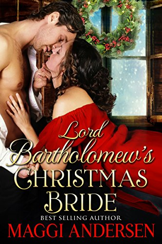 Lord Batholomew's Christmas Bride