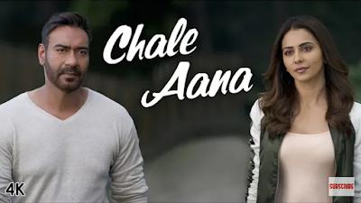 Chale Aana mp3 Song Download (De De Pyaar De) by Armaan Malik mp3 Download