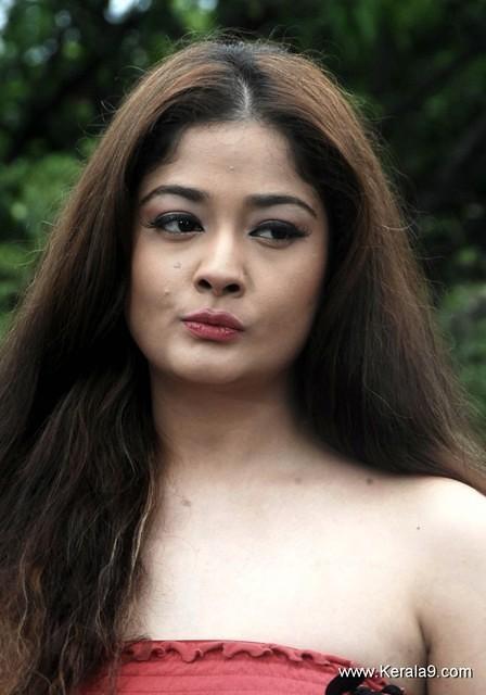 Kiran Rathod Hot curves - South Indian hot actress bold items