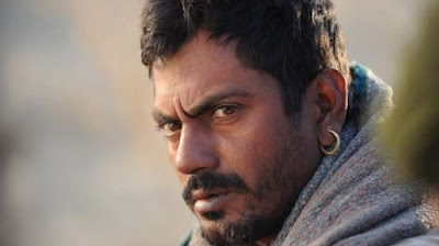 Emerging Bollywood Star-Nawazuddin Siddiqui
