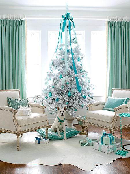 Home Interior Design: Christmas Decoration - part 3