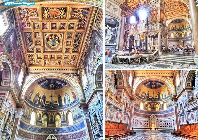 10 atrações imperdíveis e gratuitas de Roma