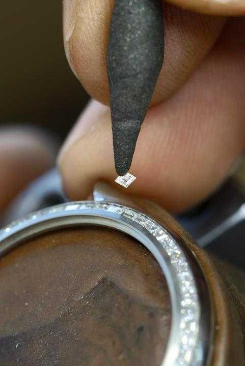 Artesanía en la relojería 11