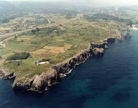Gulpiyuri y la costa