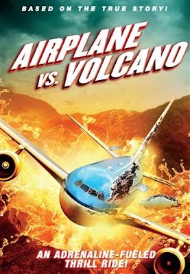 Airplane Vs Volcano 2014 Dual Audio [Hindi-English] 720p BluRay