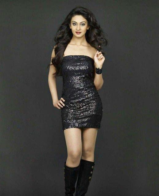 Aishwarya Arjun Hot Image