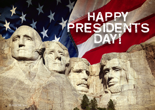 image of president day 2017