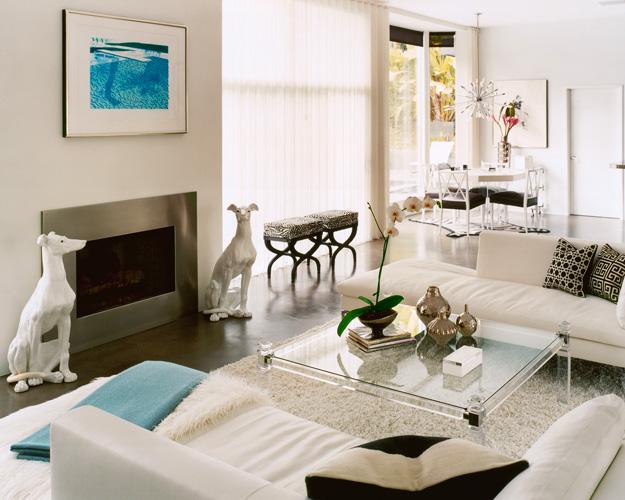 cool designer alert jonathan adler - Jonathan Adler Living Room