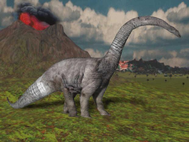 Dinosaurios: Zigongosaurus