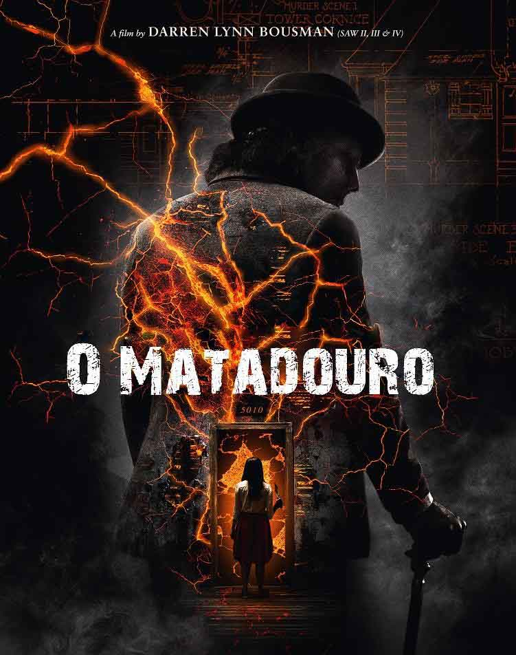 O Matadouro Torent – BluRay 720p e 1080p Dual Áudio (2016)