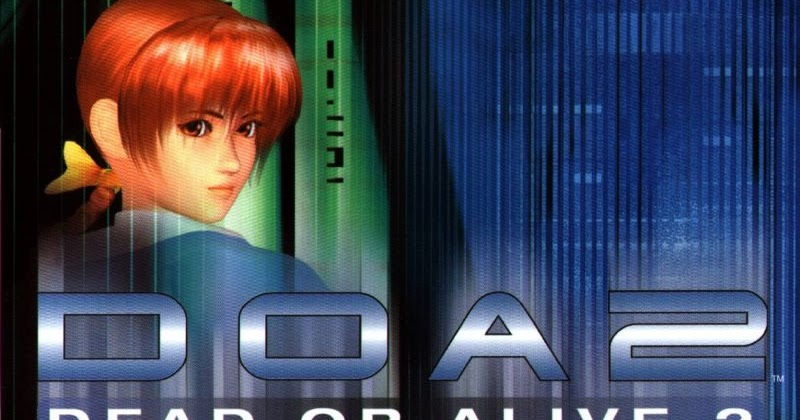 Dead or alive paradise review.