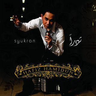 Hafiz Hamidun - Andai Aku Di Sisi Mu MP3