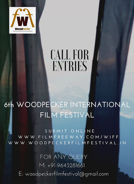 Call For Entries: WIFF 2018 - Hurry! Submit Your Film
