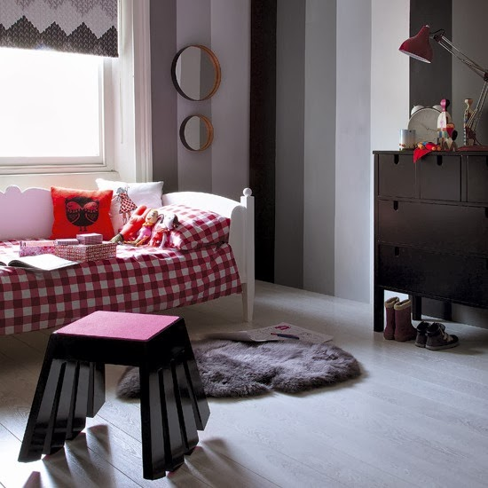 39 Cool Red And Grey Home Décor Ideas