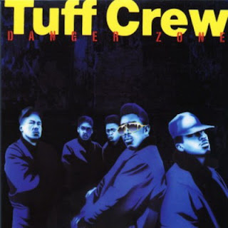 Tuff Crew – Danger Zone (1988) [CD] [FLAC]