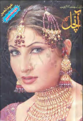 Free download Aanchal Digest November 2005 pdf, Online reading.