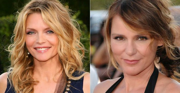 Michelle Pfeiffer Can Be Proud of Her Sis