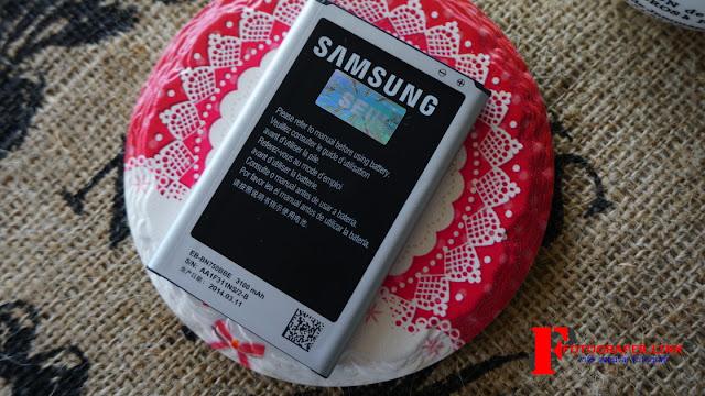 Hasil Foto Produk Menggunakan Lensa Kit Sony 16-50 mm