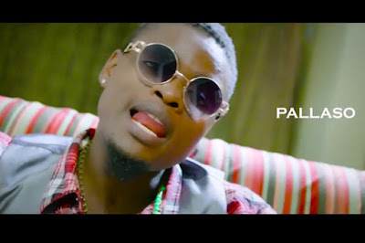 Pallaso Ft Sherry - Charger Video