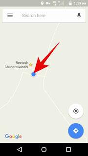 Google map me address add kaise kare 2