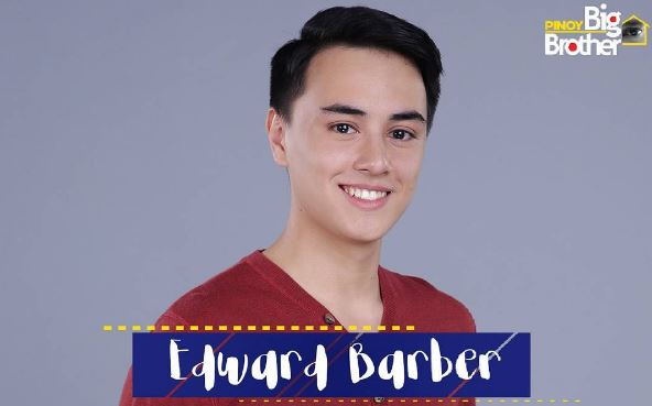Edward Barber Big Jump challenge