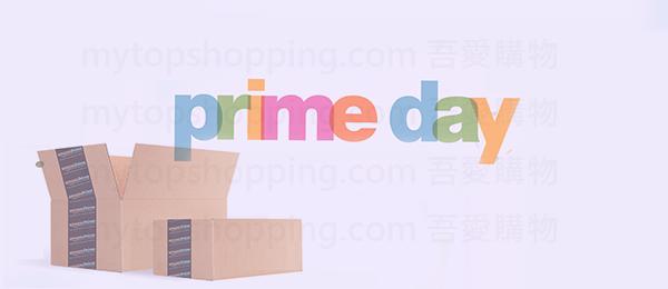 美國Amazon Prime Day優惠