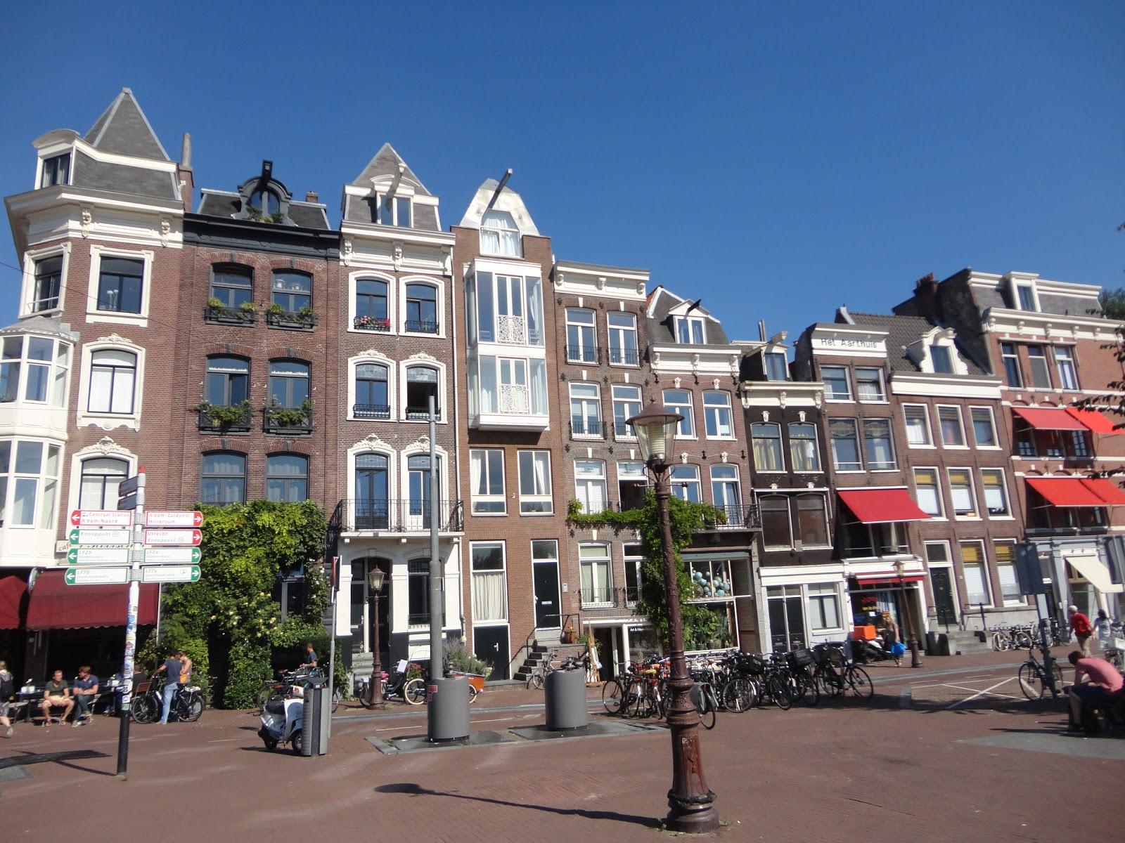 Amsterdam Lifestyle Ade