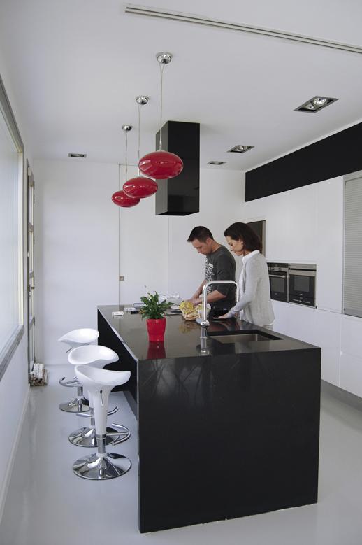 Cocina-Diseño-ACGP-Arquitectura-Lujo