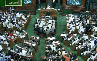 Lok Sabha passes Homeopathy Central Council Bill. 2018