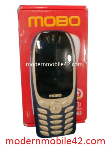 MOBO H63 SPD6531E 100% tested file free download