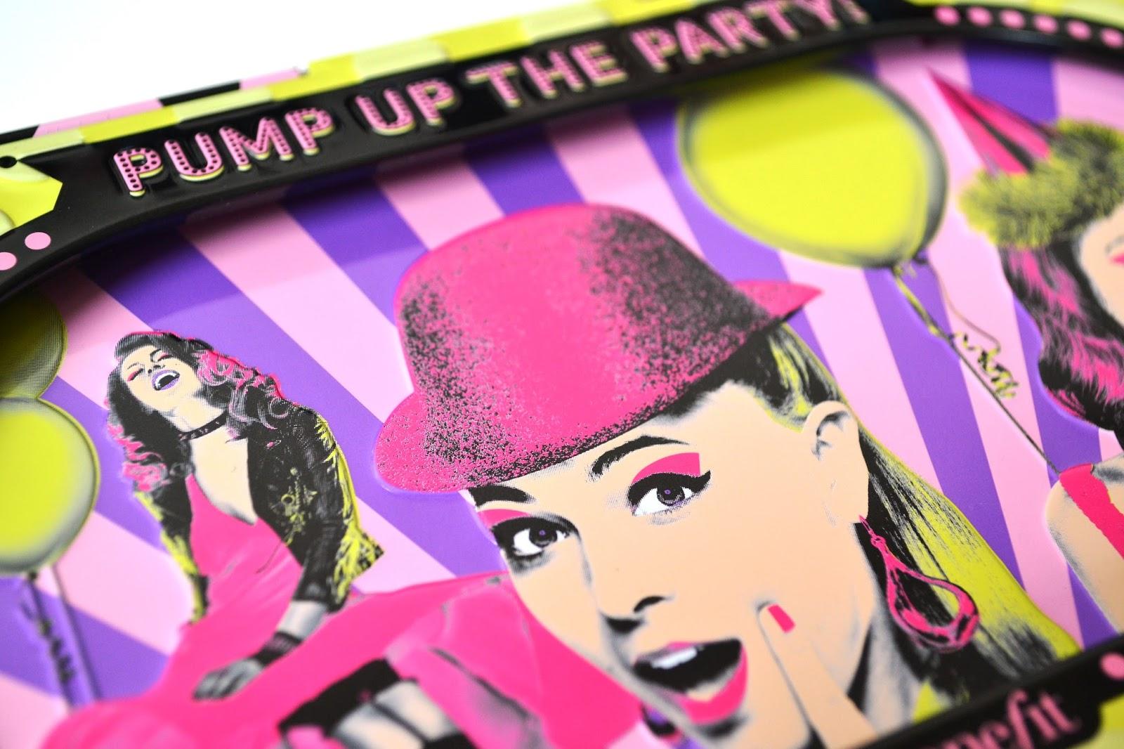 Benefit Pump Up The Party! Set