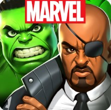 Download Game MARVEL Avengers Academy v1.13.2