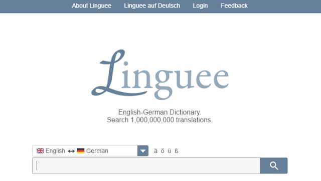 linguee translator