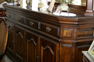 te renoveren dressoir