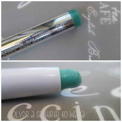 LONG LASTING de KIKO {Review & Swatches} - 32 Soft Green Apple