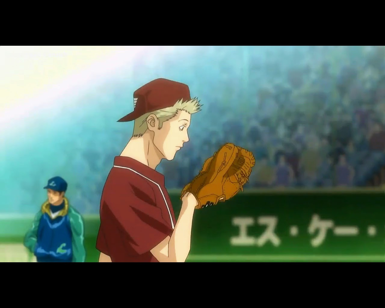 Download One Outs Episode 04 Subtitle Indonesia