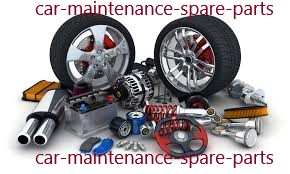 car-maintenance-spare-parts