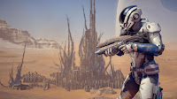 Mass Effect: Andromeda Game Screenshot 19