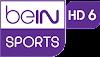 مشاهده بث مباشر قناة بي ان سبورت 6 المشفره مجانا من كورة لايف اون لاين - الدوري الفرنسي | Watch beIN sports HD6 Live Online