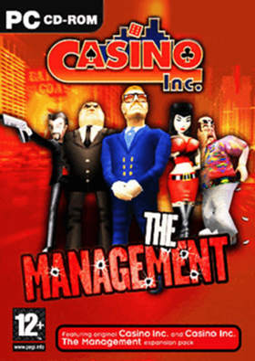 Casino Inc   The Management