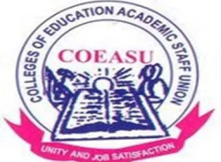 COEASU President Gives Update On Strike After Meeting With FG