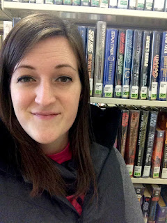 national library shelfie photo