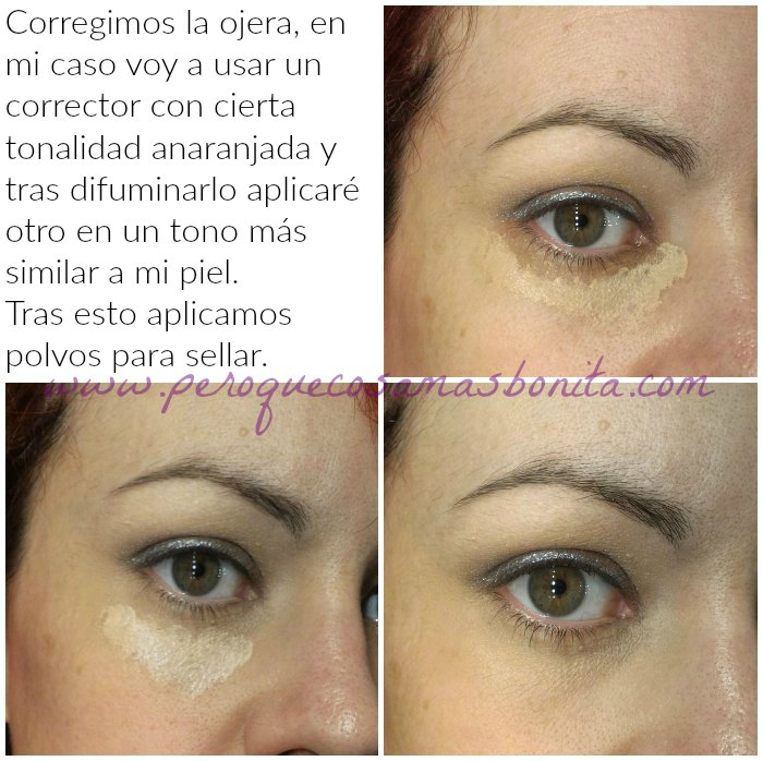 Maquillaje Low Cost Reto 3