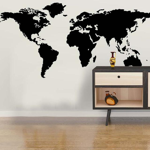 Decora tu hogar con vinilos decorativos