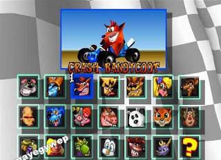 تحميل Crash Team Racing للكمبيوتر