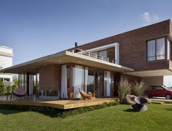 Menarik Untuk Ditiru Model Teras Rumah Yang Indah Dan Nyaman