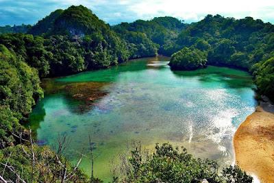 Pulau Sempu dan Segara Anakan yang Mempesona