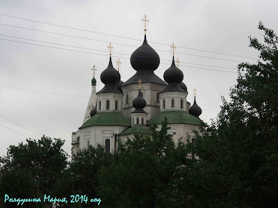 Старочеркасск фото