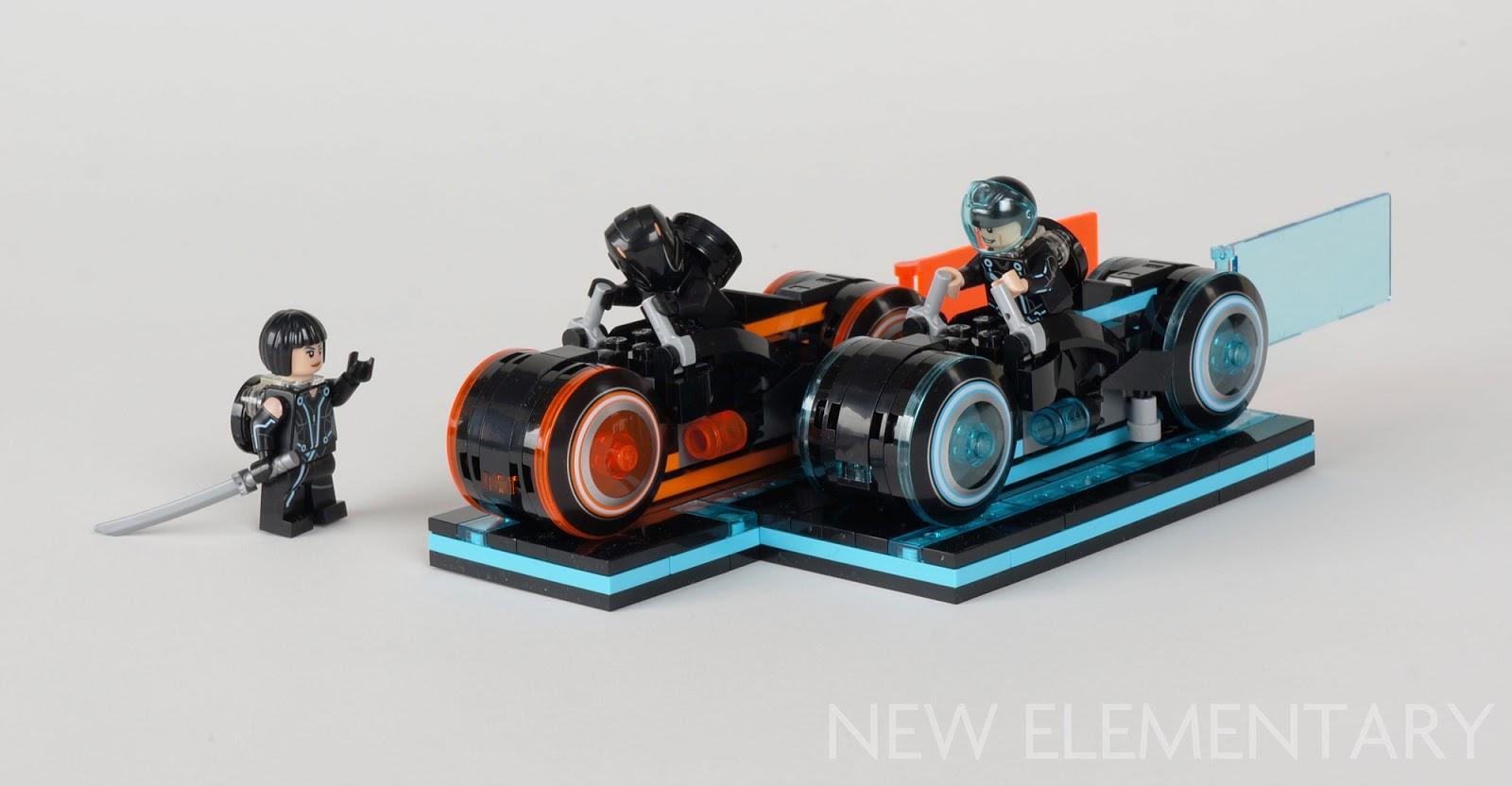 New LEGO 4 Dark Bluish Gray 2x2 Space Radar Dishes Parts and Pieces